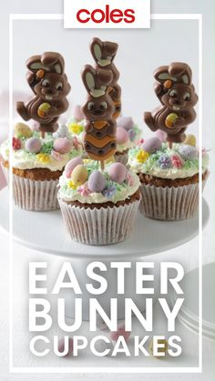 121 Easy Keto Snacks To Cure Your Cravings (Sweet & Savoury) Easy Desserts, Delicious Desserts, Dessert Recipes, Yummy Food, Cupcake Recipes, Easter Bunny Cupcakes, Easter Recipes, Easter Ideas, Easter Crafts