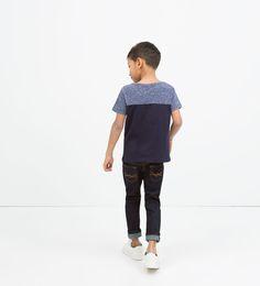 ZARA - KIDS - REGULAR-FIT DENIM JEANS