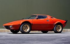 1974 Lancia Stratos HF Stradale WANT THE HOTTEST WHEEL DEALS IN NYC? Get hot deals on wheels: http://www.youtube.com/watch?v=bwVBariX99o