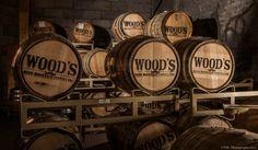 Wood's High Mountain Distillery   Company Week