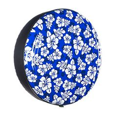 32 Rigid Tire Cover Plastic Face  Vinyl Band  Hawaiian Print  Blue ** Read more at the affiliate link Amazon.com on image. Target Bedding, Bedding Sets, Crafts To Make, Easy Crafts, Aftermarket Wheels, Master Room, Car Hacks, Hawaiian Print, Car Wheels