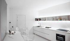 Trend :: SaloneUfficio 2013, a Milano l'arredo ufficio del futuro