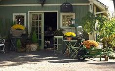 the wellington garden centre - Google Search Most Beautiful Gardens, Garden Centre, Vegetable Garden, French Country, Shed, Outdoor Structures, Google Search, Outdoor Decor, Home Decor