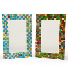 Apocalypso Reclaimed Wood Mirror | Wayfair