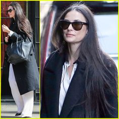 #Rumer Willis Credits Demi Moore Parents Bruce & For Treatment of Divorcement: 'I am So Grateful' --- More News at : http://RepinCeleb.com  #celebnews #repinceleb #CelebNews