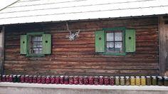 Garage Doors, Lighting, Outdoor Decor, Home Decor, Summer, Homemade Home Decor, Lights, Lightning, Decoration Home