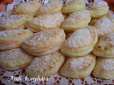 Hungarian Recipes, Pretzel Bites, Diy Food, Cake Recipes, French Toast, Recipies, Food And Drink, Favorite Recipes, Sweets