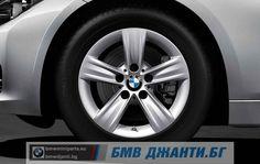 """Оригинални Джанти BMW Star Spoke Style 391- 16"""""""