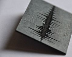 beautiful laser cut card by b type design