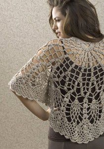 A crochet shawl pattern is a fantastic addition to your wardrobe. Wear it as a beach cover up or a trendy sweater during the sunny days of fall. The Goddess Shawl is fun and easy to wear any time of the year.