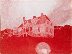 Evil House - Morten Schelde
