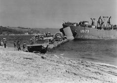 Operation Dragoon-Liberation of Southern France