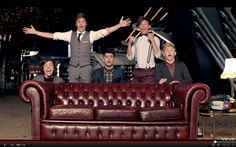 From the One Thing Music Video
