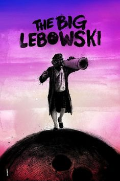 BROTHERTEDD.COM Big Lebowski Poster, Big Lebowski Quotes, El Gran Lebowski, The Big Lebowski Movie, Cinema Movies, Cult Movies, Iconic Movies, Classic Movies, Good Movies