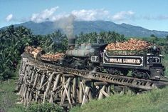 Old Steam Train, Rail Transport, Train Truck, Choo Choo Train, Trains, Engin, Sight & Sound, Steam Locomotive, What A Wonderful World
