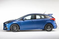 Ford Focus RS tuttleclickford.com