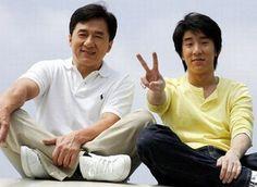Jackie Chan: Hijo regresa al cine tras medio año en la cárcel