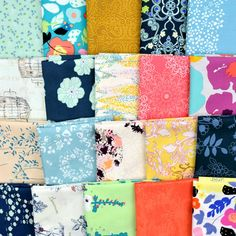 Get quilt store quality fabrics at outlet prices. Art Gallery Fabrics, Fat Quarters, Quilts, Free Shipping, Blanket, Stuff To Buy, Comforters, Quilt Sets, Kilts
