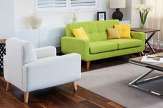 Alpine Chair – Sofa design and Manufacture, Perth - Torrance and McKenna