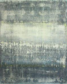 Christian Hetzel Paintings In A Colour Field  | mutantspace