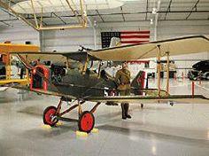 Commemorative Air Force Arizona Wing Aviation Museum