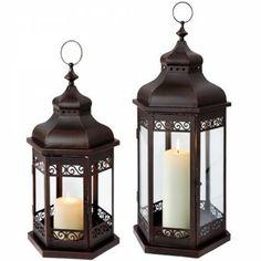 Lanterne Siena