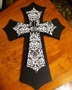 DIY Cross