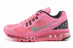 Nike Air Max 2013 Womens Popping Pink 555363 601 [Tiffany free run 1012] - $64.89 : Collecting Cheap Tiffany Free Runs,Tiffany Blue Nikes Online for Customers