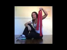 How to fix chronic hip pain and bursitis - YouTube