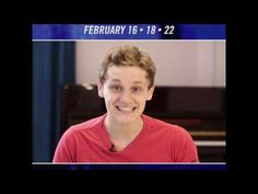 Countdown to the NEWSIES Movie Event: This Week! - YouTube