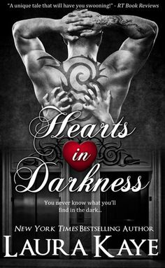 Makenna James thinks her day can't get any worse, until she finds herself stuck in a pitch-black elevator with a complete stranger. Distr...
