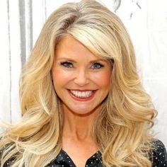 This woman is 61, seriously. It's hard to believe that Christie Brinkley has been in the public eye since 1973, when she was discovered in a post office. The actress and model looks nearly the...