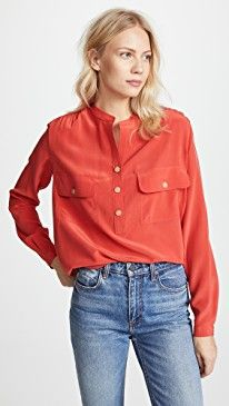 New Vince Utility Blouse online. Find the perfect James Perse Clothing from top store. Sku cdkv63227nfpp71059