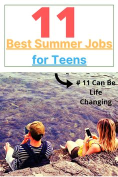 These jobs are the best summer jobs for teens. My teenager was nervous about getting their first job however, after reading this article it made them feel like they had the courage to start looking for a summer job after they are done school that they will actually enjoy. #summerjobsforteenagers #summerjobsforteens #summerjobsforteensideas Summer Jobs For Teens, Best Summer Jobs, Make Money Online Now, Hobbies That Make Money, Money Saving Tips Uk, Finance Quotes, Finance Tips, Prayer For Finances, How To Get Money Fast