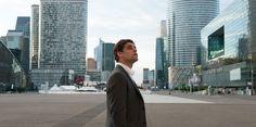 L'Outsider, un film de Christophe Barratier : Critique