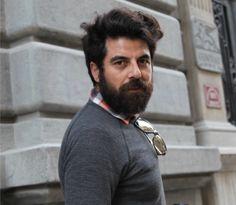 ZAFER ALPAT Zafer Alpat Pinterest - Mens hairstyle zafer