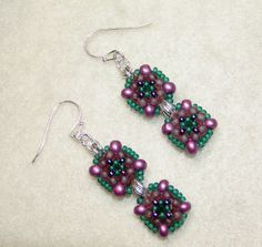 seed beads « This Year's Dozen « Page 4