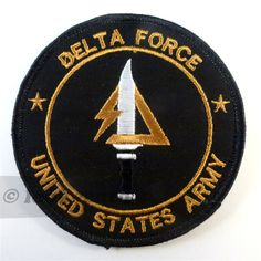 See related links to what you are looking for. Special Forces Logo, Delta Force Operator, Delta Logo, Military Units, Fantasy Armor, Modern Warfare, Coat Of Arms, Art Logo, Cowgirl Costume