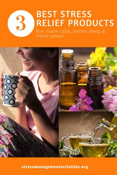 Feeling overwhelmed and stressed? The right stress relief products can help you cope with stress during rough times in your life. Don't let stress wreck you health, your mind, and your body. Use these 3 stress relief products to help your body relieve stress inside and out. Click the link to try it now. #selfcare #essentialoils #stressfree #stressrelief #goodbyestress Stress Relief Essential Oils, Best Stress Relief, Essential Oil Blends, Ways To Relieve Stress, Facebook Support, Coping With Stress, Mental And Emotional Health, Relaxation Techniques, Feeling Overwhelmed
