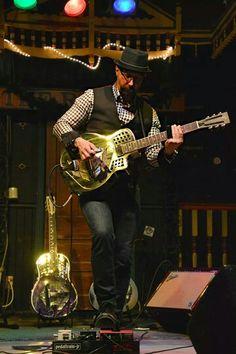 Sean Poluk #FrostbiteTour #2015 #RainbowBistro #Ottawa #Ontario #livemusic #rootsmusic #Bluesmusic  #singer-songwriter #originalmusic