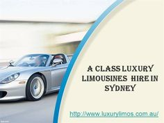 With limousine hire Sydney you are sure to feel comfortable and enjoy being the best host for your company. It is time to gather lot of compliments for your consideration as you have now access to the most stylish limos in town!