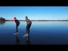 Outdoor Ice Skating, Skate, Winter, Board, Sports, Youtube, Winter Time, Hs Sports, Sport