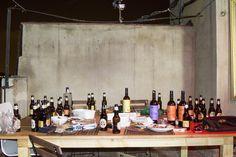 Pop-up restaurants – La Santa Voluntad