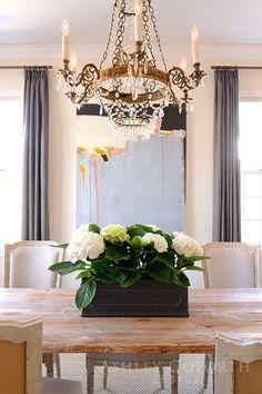 Ashley Goforth Design | Arbuckle