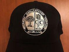 Men's☀NEW Mercedes Benz☀Affalterbach AMG Ball Hat Cap One Size Adjust SUPER RARE    eBay