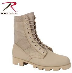 Log in to your Rothco online account to be able to place wholesale orders. Desert Combat Boots, Military Combat Boots, Military Surplus, Jungle Boots, Combat Training, Mens Boots Fashion, Cool Boots, Black Rubber, Hiking Boots