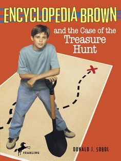 Buy Encyclopedia Brown and the Case of the Treasure Hunt by Donald J. Sobol and Read this Book on Kobo's Free Apps. Discover Kobo's Vast Collection of Ebooks and Audiobooks Today - Over 4 Million Titles! Billy Brown, Books To Read, My Books, Reading Books, Seventh Grade, What Book, Penguin Random House, Reading Levels, Mystery Books