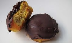 How to make the perfect jaffa cakes
