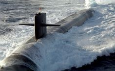 Secret Nuclear Redesign Will Keep U.S. Subs Running Silently for 50 Years | Danger Room | Wired.com