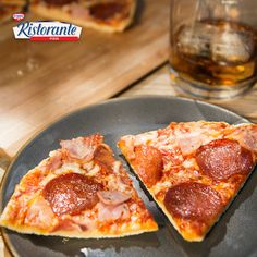 Make Father's Day extra Speciale by serving our meatiest pizza paired with his favorite bourbon!